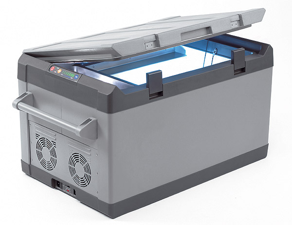 waeco coolfreeze cf 80 preisvergleich kompressork hlbox. Black Bedroom Furniture Sets. Home Design Ideas