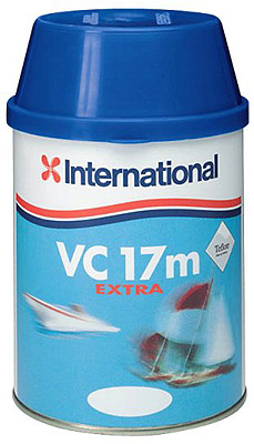 International VC 17m Extra Antifouling